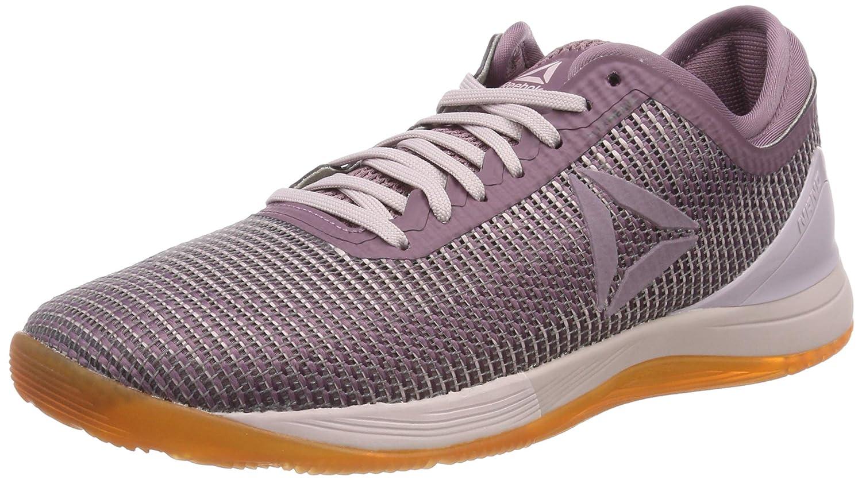 Reebok R Crossfit Nano 8.0, Zapatillas de Cross para Mujer, Morado (Ashen Lilac/Nobleorchid/Urbanviolet/Reeboklee 0), 35.5 EU: Amazon.es: Zapatos y ...