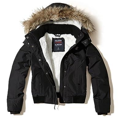 Hollister All Weather Jacket Damen
