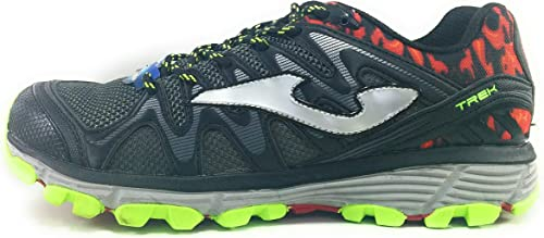 Joma TK.Trek 812 Zapatillas Running Hombre Trail: Amazon.es ...