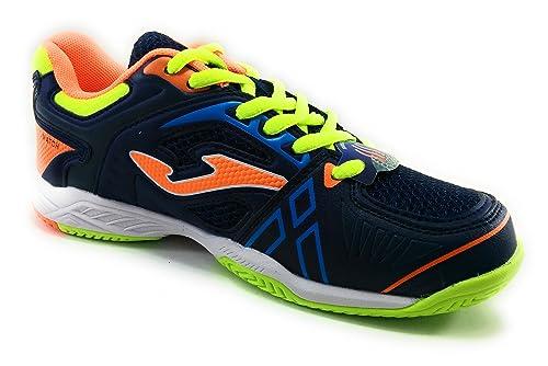 Joma Match Zapatillas Niño Padel Tenis (37): Amazon.es: Zapatos y complementos