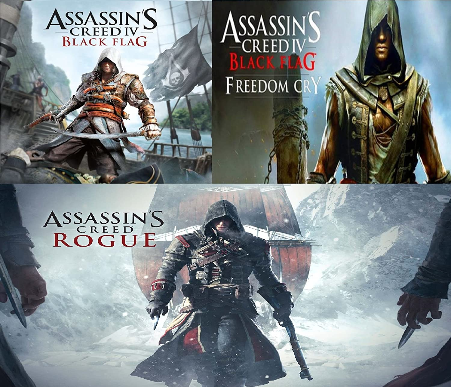 Jbd Assassin S Creed Iv Black Flag Assassin S Creed Iv Black Flag