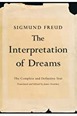 The Interpretation of Dreams: The Complete and Definitive Text Kindle Edition
