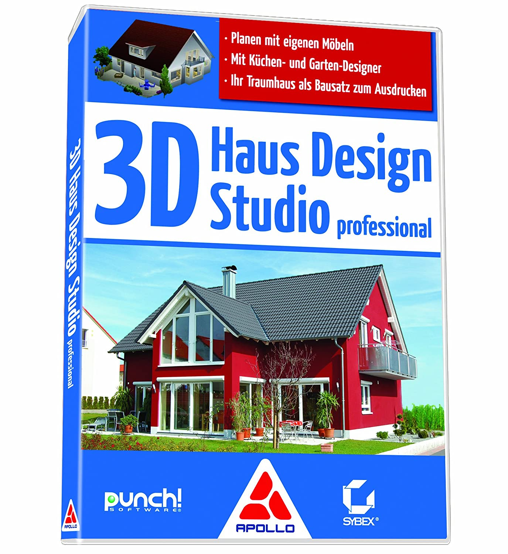 3D Haus Design Studio professional: Amazon.de: Software