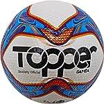 Bola Topper Samba TD1 Society