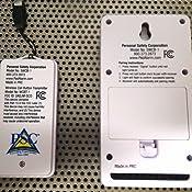 Amazon Com Secure Swcb 1 Wireless Remote Nurse Alert
