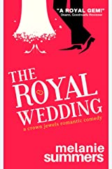 The Royal Wedding (The Crown Jewels Romantic Comedy Series Book 2) Kindle Edition