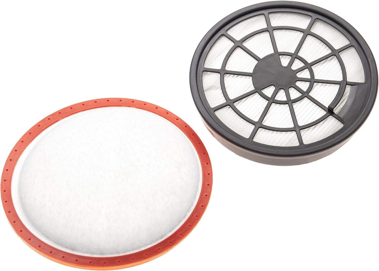 2620002; filtre d/évacuation dair filtre de protection du moteur vhbw Lot de filtres d`aspirateur de rechange pour Dirt Devil 2620001