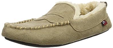 425f96b10a27 Ben Sherman Men s Savoy Low-Top Slippers