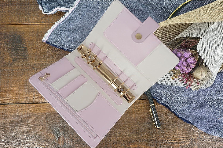 Amazon.com: Organizador personal, cuaderno en espiral ...