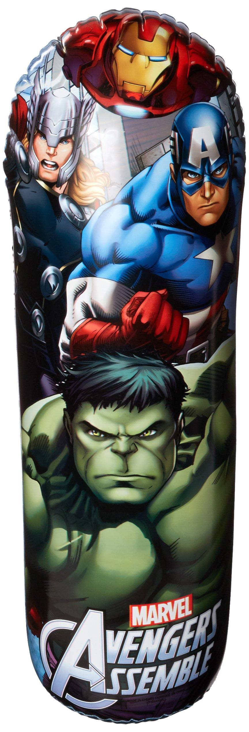 Avengers 36'' Bop Bag - Styles May Vary