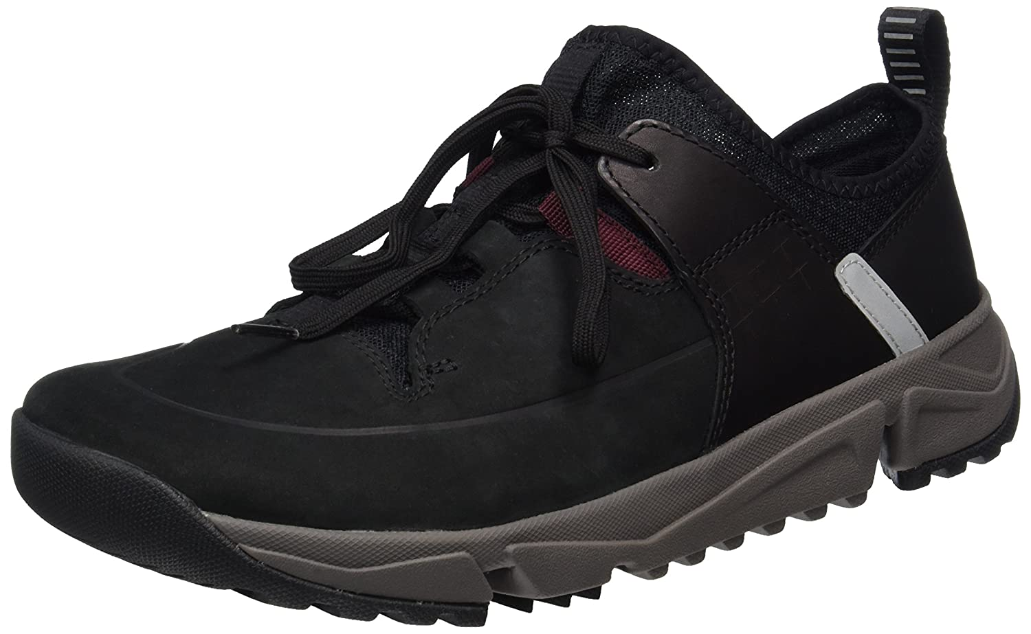 Clarks Tritrack Lo, Sneakers Basses Homme