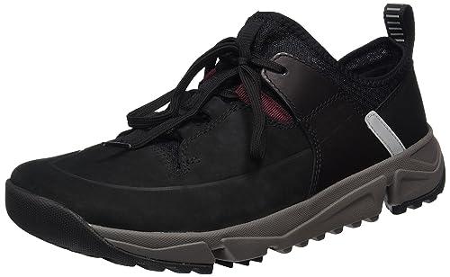 Clarks Garratt Lace, Zapatillas Para Hombre: Amazon.es