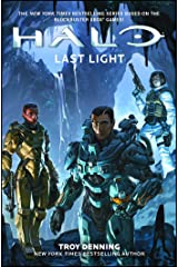 Halo: Last Light Kindle Edition