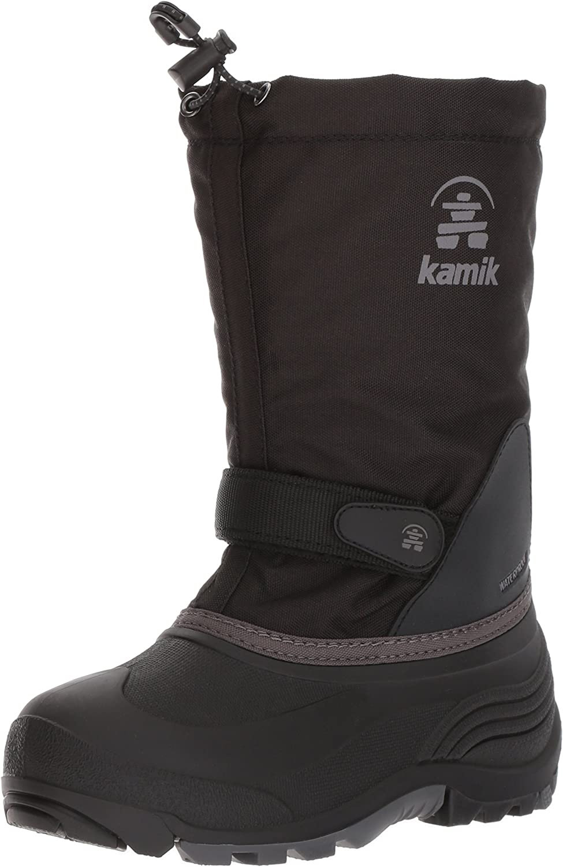 | Kamik Kids' Waterbug5 Snow Boot | Boots