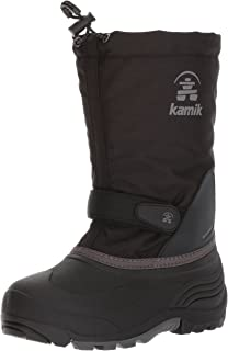a8dd9a3c7511e Kamik Kids  Waterbug5 Snow Boot