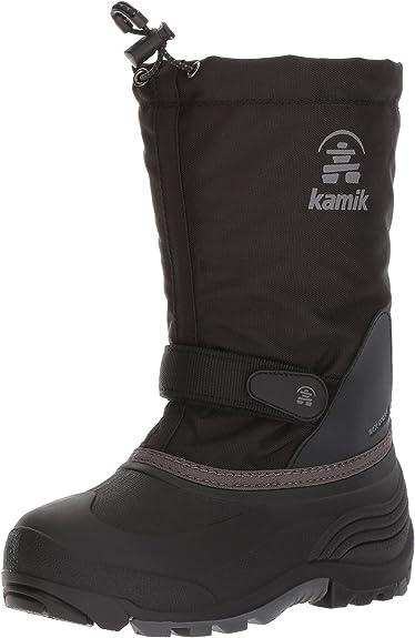 Kamik Unisex-Child Snobuster1 Snow Boot