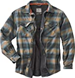 Legendary Whitetails Men's Archer Shirt Jacket