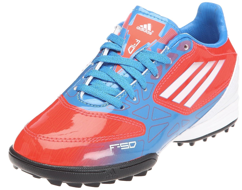 Adidas F10 TRX TF J, Fußballschuhe Unisex Kinder