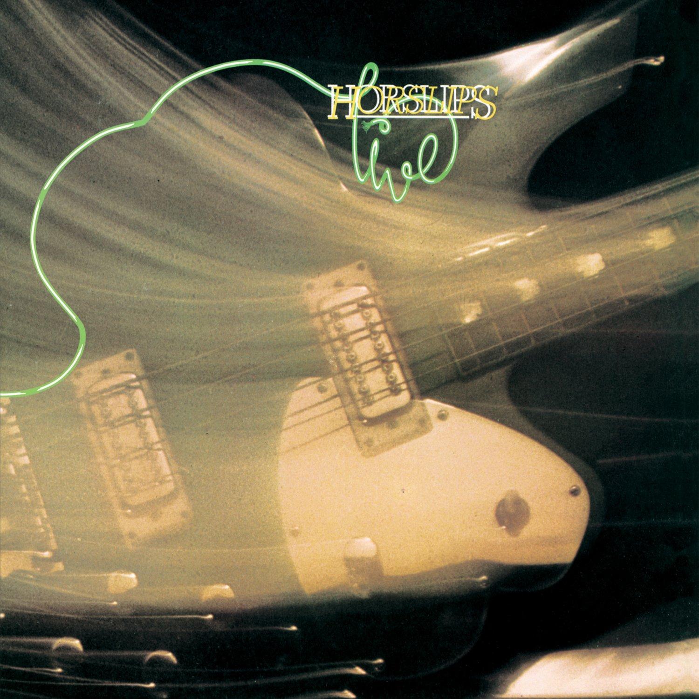 Live: Horslips by Horslips Records