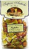 Sapori Antichi Pasta, Multicolor Farfaline Bowtie, 8-Ounce