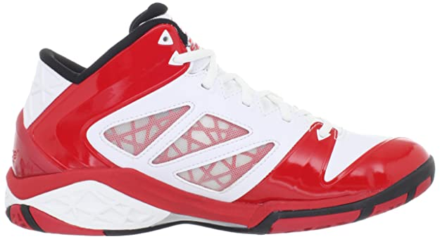 2d03e591b7c72 New Balance BB82 Mens Red Basketball Shoes Size New/Display UK 9: Amazon.co. uk: Shoes & Bags