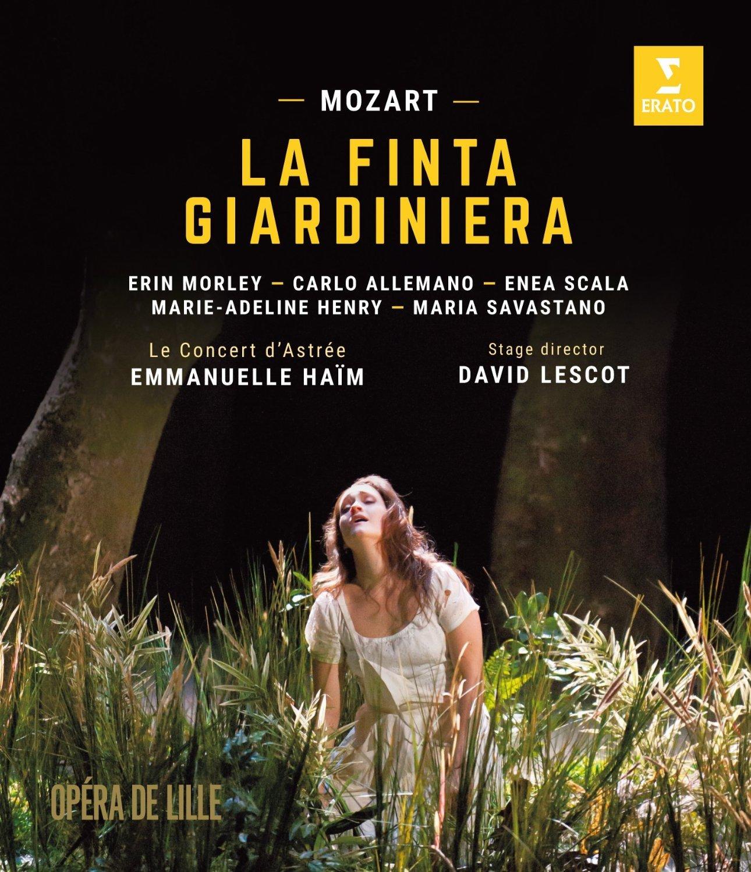 La Finta Giardiniera (Blu-ray)