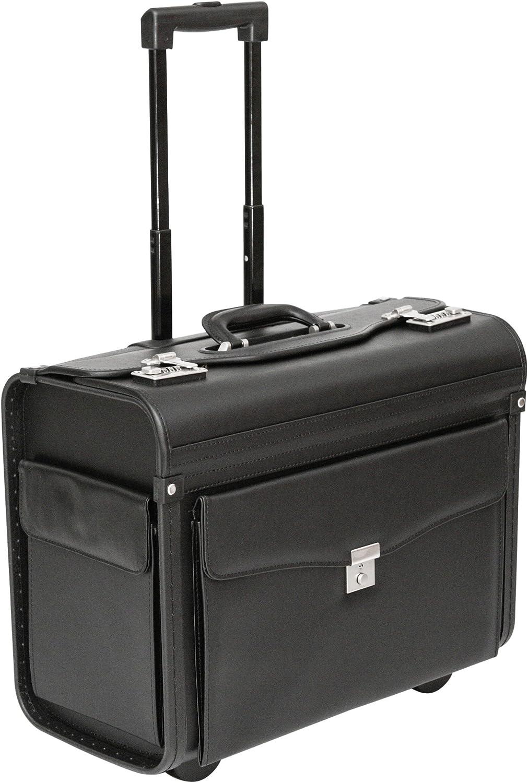 Pilot Catalog Case Briefcase Business Laptop Travel