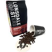 Lonsdale St Roasters Coffee Beans Smith & Evans Blend (500g)