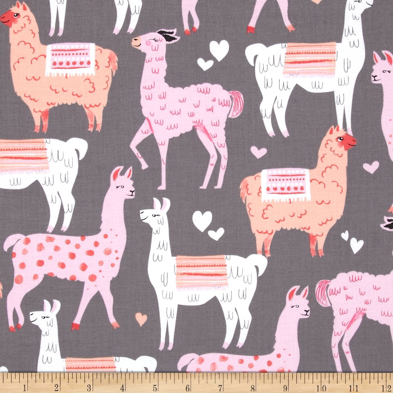amazon com michael miller packmates coin fabric by the yard