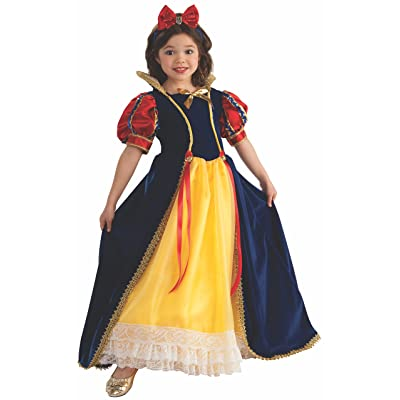 Rubie's Enchanted Princess Child's Costume, Small: Toys & Games