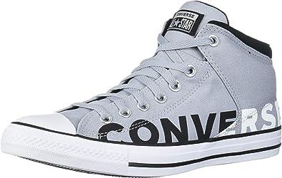 zapatillas lona converse niña