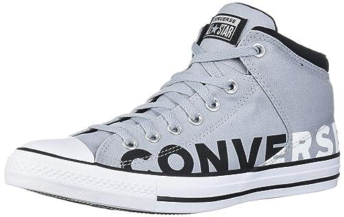 converse all star low street m