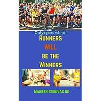 Runners WILL be the Winners