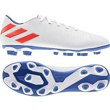 adidas Chaussures Nemeziz Messi 19.4 AG: : Sports