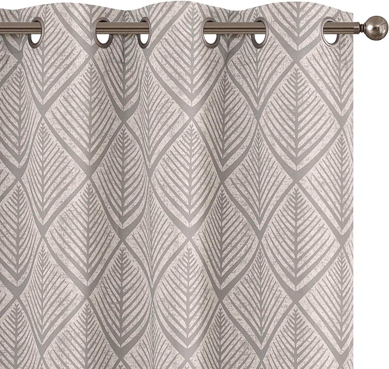 Mudcloth Geometric Black And White by red/_raspberry/_design Plus Custom Curtain Panel by Spoonflower Geometric Curtain Panel