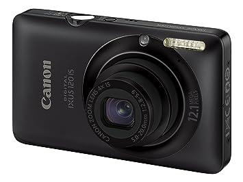canon digital ixus 120 is digital camera black 2 7 amazon co uk rh amazon co uk Canon Digital IXUS Charger Canon Cameras