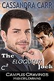 The Eloquent Jock (Campus Cravings)