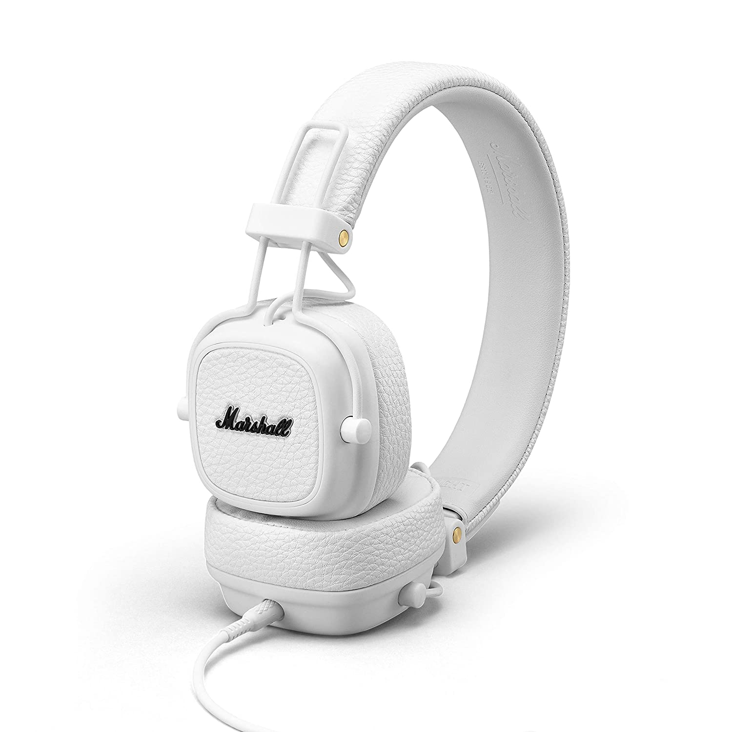 Marshall Major III Auriculares Plegables - Blanco: Amazon.es: Electrónica