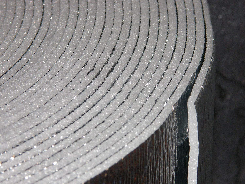 Reflective Foam Insulation Heat Shield Thermal Insulation Shield 48x25ft