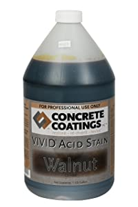 Top 13 Best Concrete Stain Reviews 2021 (In Depth Details) 3