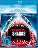 Planet of the Sharks [Blu-ray]