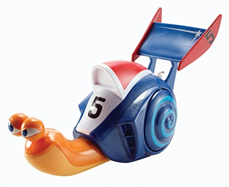 Turbo - Figura, Ripstick Race (Mattel Y5801)