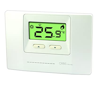 Orbis neo ml+ - Termostato digital neo ml electronico dia/noche