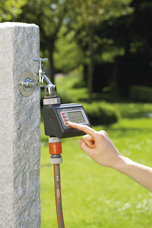 gaixample.org Watering Equipment Gardening ; Automatic Garden ...