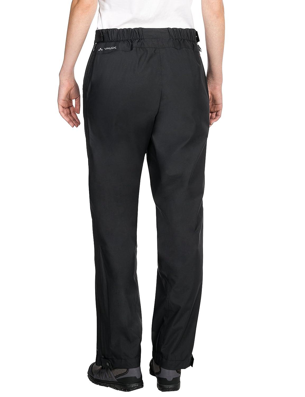 VAUDE Men damen Regenhose Lierne Full-Zip Pants B018Y0QHA4 Regenhosen Regenhosen Regenhosen Qualitätskleidung 24562f