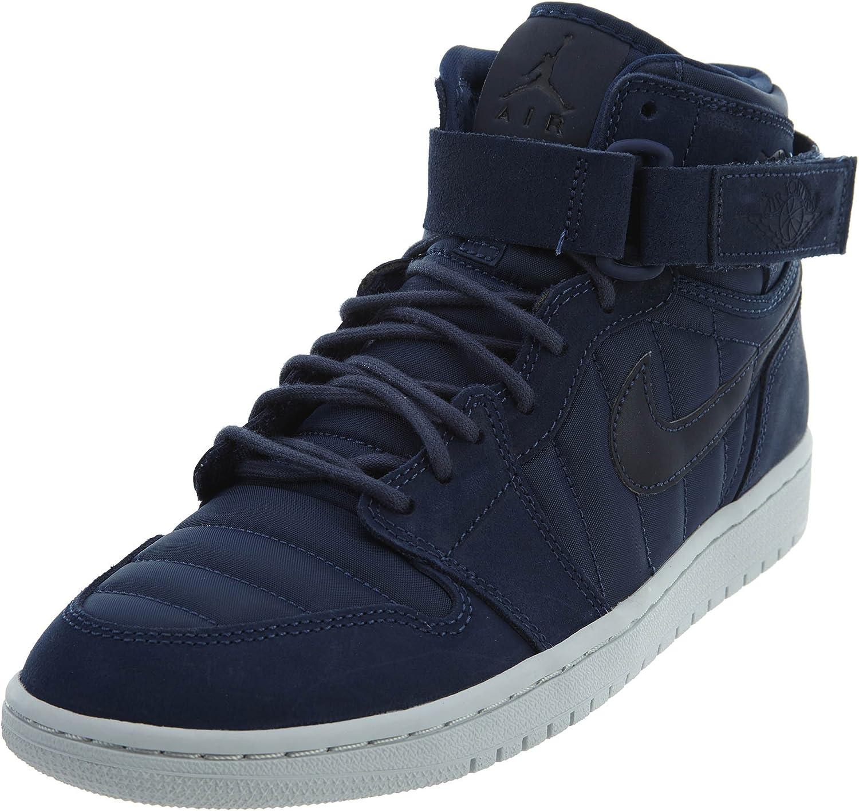 Nike Men's Air Jordan 1 High Strap