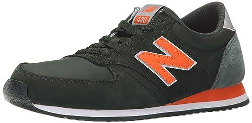 New Balance U420 Classic U, Green, 4 D US: Amazon.ca: Shoes
