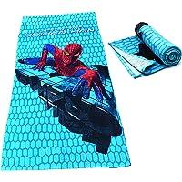 Plaj Havlusu Spider-man 1. Sınıf 75x150cm