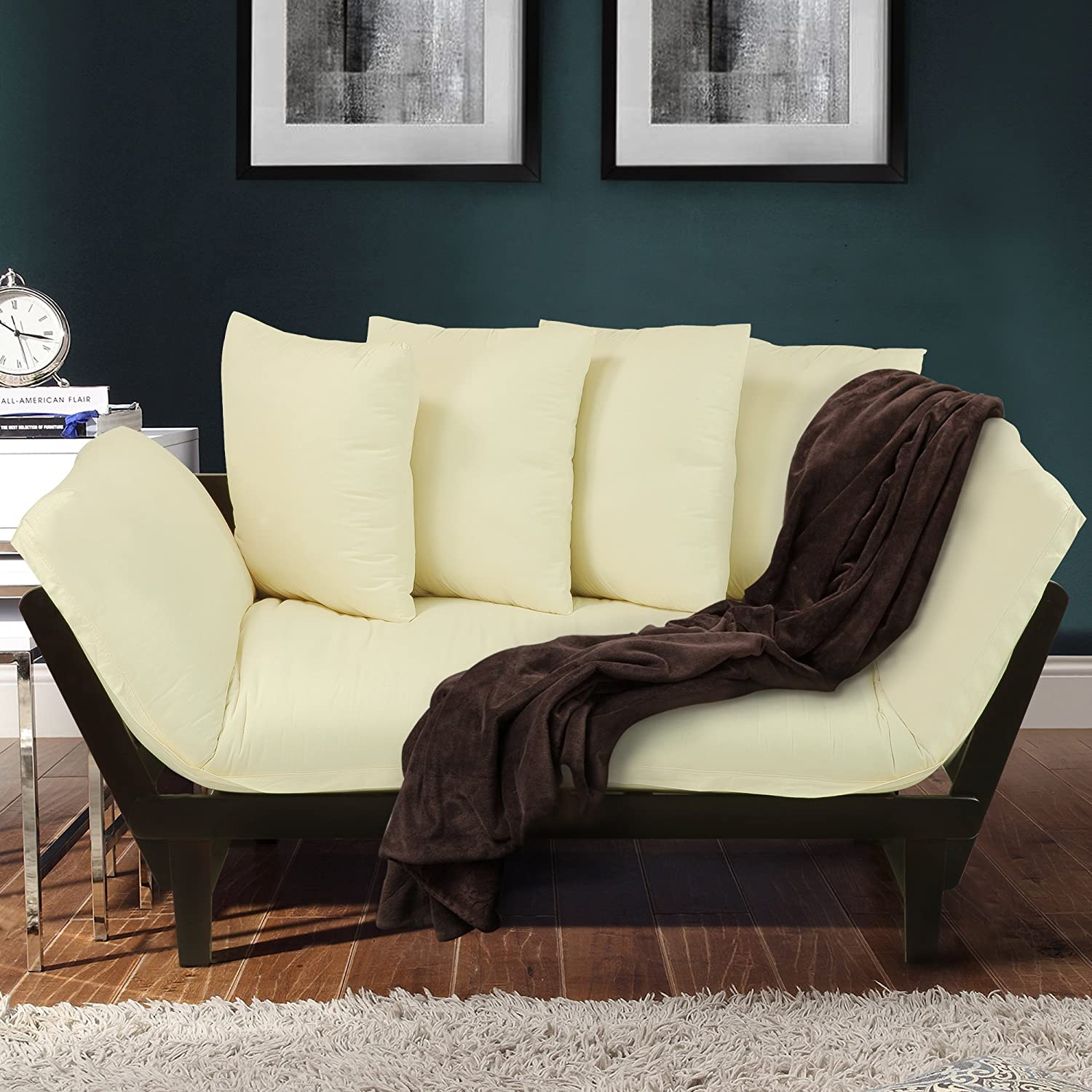 Amazon Casual Home Casual Lounger Sofa Bed Fabric Cover