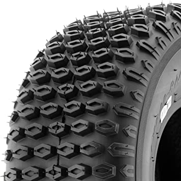 Pair 2 Kenda Scorpion 20x10-9 ATV Tire Set 20x10x9 K290 20-10-9